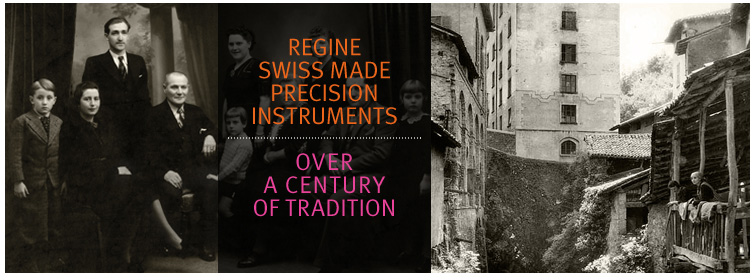 High Precision Swiss Tweezers - History